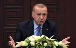 مصر ترد على أردوغان