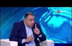 رأي محمد عمارة في فوز الأهلي على الزمالك بالسوبر المصري