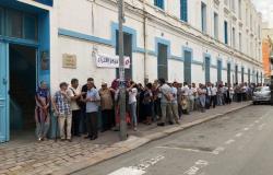 تونس... الإعلان عن الموعد المبدئي لجولة الإعادة من الانتخابات الرئاسية