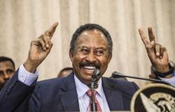 رئيس الوزراء السوداني يوجه شكرا إلى الأمين العام للأمم المتحدة