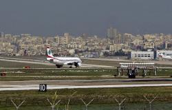السلطات اللبنانية تحبط عملية تهريب كبيرة من مطار بيروت إلى طهران