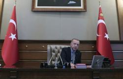 المفوضية الأوروبية تدعو تركيا لضبط النفس ووقف العملية العسكرية في سوريا