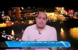 """عدلي القيعي: فايلر """"جعان"""" للفوز بالبطولات مع الأهلي"""