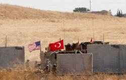 خبير عسكري: العملية العسكرية التركية فاشلة وأمام الأكراد حل وحيد