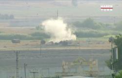 قسد: الطائرات التركية قصفت مواقع بعمق 50 كيلومترا داخل سوريا