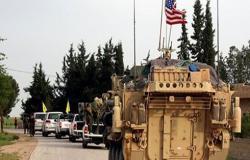 البنتاغون: نقلنا قواتنا بعيدا عن مسار العملية التركية بسوريا