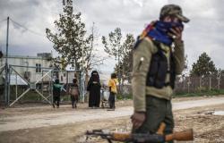 """""""قسد"""": الجيش التركي لن يستطيع تحقيق أهدافه"""