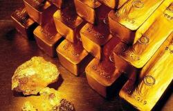 محدث.. الذهب يتراجع 12 دولاراً عند التسوية مع التفاؤل التجاري