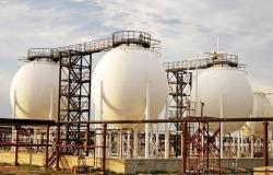ارتفاع قوي للمخزونات الأمريكية من الغاز الطبيعي