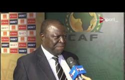 ممثل نادي مازيمبي: الزمالك ليس بالفريق القوي وأخر مرة واجهناه تغلبنا عليه في مصر