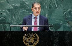 رئيس الحكومة المغربية يصف أحد الوزراء بأعجوبة الزمان