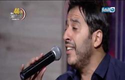 واحد من الناس | شبيه محمد صلاح وشبيه محمد حماقي في ضيافة الدكتور عمرو الليثي