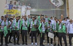 بعد زيارة القدس... إسرائيل توجه دعوة للمنتخب السعودي
