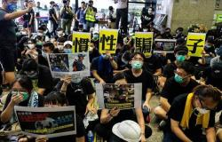 هونج كونج تخفض متطلبات رأس المال للبنوك لدعم الاقتصاد