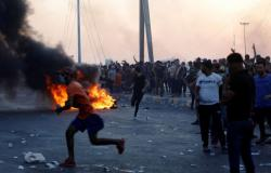 مصدر من مفوضية حقوق الإنسان العراقية يكشف زيف لجنة التحقيق في قتل المتظاهرين