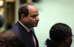السيسي يعلق على فوز قيس سعيد برئاسة تونس