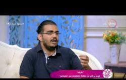 السفيرة عزيزة - المخرج شاهر يوسف يتحدث عن خطط افلامه القادمة