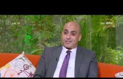 8 الصبح - حمدي همام .. يوضح اختصاصات الإدارة المركزية وطبيعة عملها وآلية ضبط الآثار في المواني