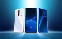 Realme تعلن عن هاتف X2 Pro لمنافسة OnePlus 7T