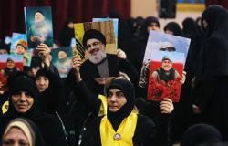 """""""حزب الله"""" اللبناني: نتابع التطورات ولم نقرر النزول إلى الشارع حتى الآن"""