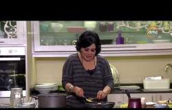 """صاحبة السعادة - أحلي طبق """"بيض بالعجوة"""" مع اسعاد يونس ومحمد عبد الرحمن فيـ (فقرة المطبخ)"""