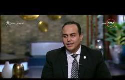 مساء dmc - أحمد السبكي : عندنا توجيهات مباشرة من وزير الصحة بالتعامل المباشر مع كبار السن