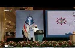 كلمة الحبيب الجفري في مؤتمر الأمانة العامة لدور وهيئات الإفتاء في العالم
