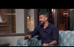 صاحبة السعادة - محمد فراج: اهو ده اللي صار عمل ضجة كبيرة والجمهور والنقاد اتفقوا انه عمل جيد