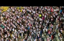 كلمة سيف زاهر لجماهير الأهلي والزمالك قبل لقاء القمة 119