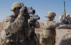 رسالة للجيش السوري من الجيش الأمريكي تؤخر دخوله إلى عين العرب