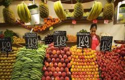 تسارع التضخم بالصين لأعلى مستوى في 6 سنوات