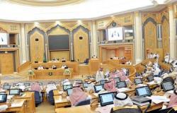 مقترح برلماني بشأن رسوم المرافقين والشركات بالسعودية