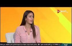 ريهان رشاد تتحدث عن دخولها لعبة التنس
