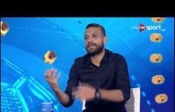 رأي عمرو الحلواني في الأهلي والزمالك وبيراميدز