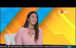 ريهان رشاد تتحدث عن إصابتها وجلوسها على كرسي متحرك وكيفيفة عودتها للملاعب