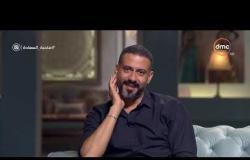 صاحبة السعادة - محمد فراج : نفسي أحج وأعمل حج لأبويا وأمي ونفسي أتجوز وأستقر