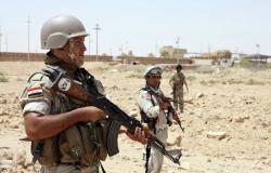 """العراق يوجه بتحصين الشريط الحدودي واعتقال عناصر """"داعش"""" الفارين"""