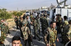 الجيش السوري يصل إلى الشريط الحدودي مع تركيا شرق الفرات لأول مرة منذ 7 سنوات