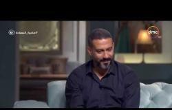صاحبة السعادة - أحمد فراج : انا كل اعمالي مع تامر محسن دي وسام علي صدري