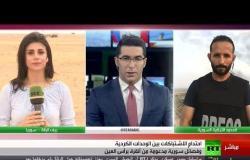 آخر التطورات على الحدود السورية التركية حتى الساعة الـ 17 – 16.10.19