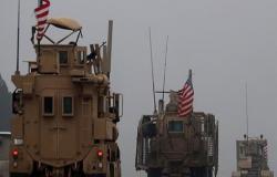 الدفاع الروسية: نتخذ مع السلطات السورية إجراءات لتأمين انسحاب القوات الأمريكية