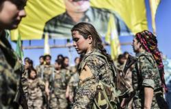 مجلة: واشنطن دربت تنظيما كرديا لمواجهة أي عملية عسكرية تركية