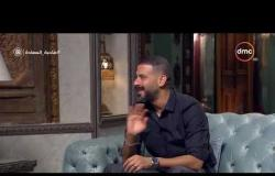 صاحبة السعادة - أحمد فراج : مسلسل تحت السيطرة في نص رمضان عرفنا ان مرفوع عليه قواضي علشان يتوقف