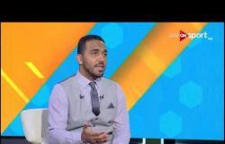 طارق حامد ينتظم فى مران الزمالك اليوم