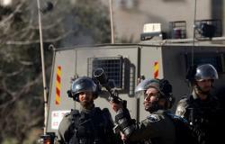 إصابة عشرات الفلسطينيين برصاص وغاز الجيش الإسرائيلي شمال الضفة الغربية