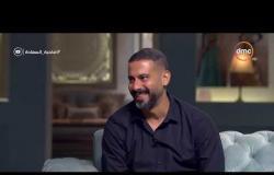 صاحبة السعادة - مسخرة وكوميديا من محمد فراج وهو بيمثل انه لاعب كرة قدم من الارياف