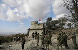 """مصدر طبي بالحسكة: إصابات بذخائر """"كيماوية"""" جراء القصف التركي على """"رأس العين"""""""