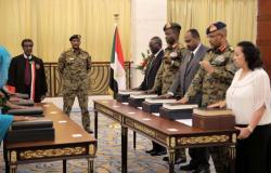 تعليق التفاوض بين الحركة الشعبية لتحرير السودان والحكومة