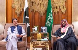 بعد زيارة إيران والسعودية... ماذا أنجز عمران خان بين طهران والرياض؟