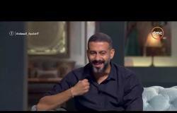 صاحبة السعادة-محمد فراج:المشهد اللي عملته في الجماعة فرق معايا كتير وظهرت في الجزء التاني بدور مختلف